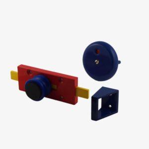Childrens Door Lock Pack