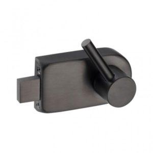 Cubicle Door Lock