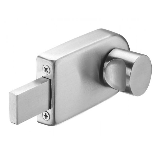 Toilet Cubicle Lock