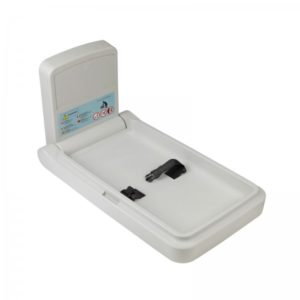 Vertical Changing Table