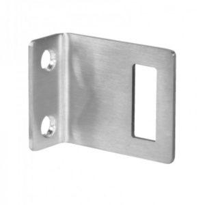 Steel Door Keep