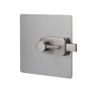 Stainless Steel Backing Plate